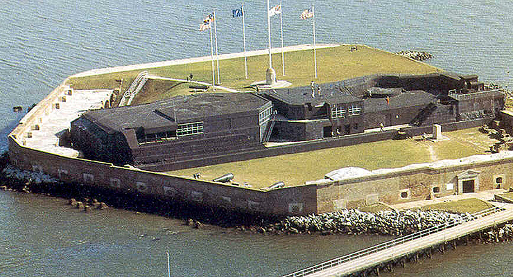What if the new protective pitcher caps were shaped like Fort Sumter? (via Ted Kerwin)