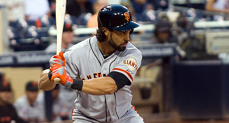 The draft has driven great Puerto Rican athletes like Angel Pagan away from baseball (via SD Dirk).