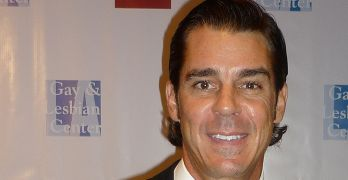Billy Bean has a chance to make people's time in the game easier than his was (via Greg Hernandez).