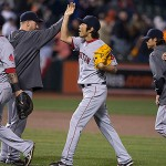 Koji Uehara's value will differ depending on the team that signs him (via Keith Allison).