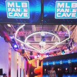 The MLB Fan Cave might not be everything it seems. (Photo courtesy of Aaron Roberts)