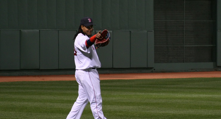 The Red Sox are paying Manny Ramirez for 11 more years. (via Andrew Malone)