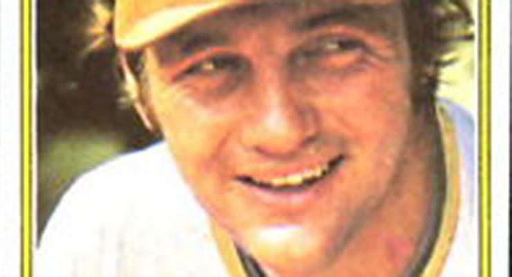 The Pirates were Ken Brett's fourth team in his first seven major league seasons.