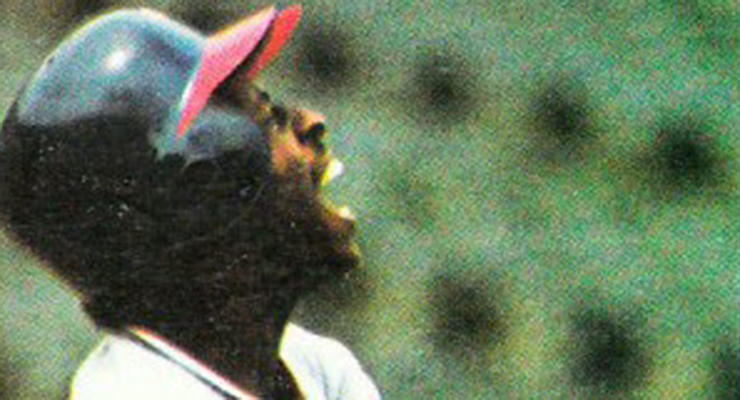 One horrible and regrettable act does not define Lenny Randle as a person.