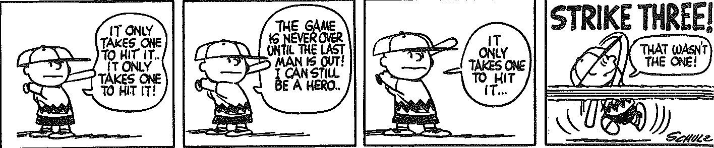 Is Charlie Brown The Worst Manager Ever The Hardball Times