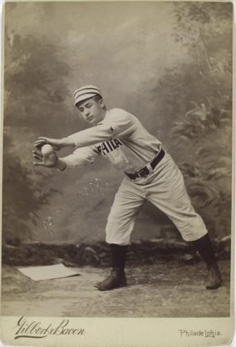 George Pinkney