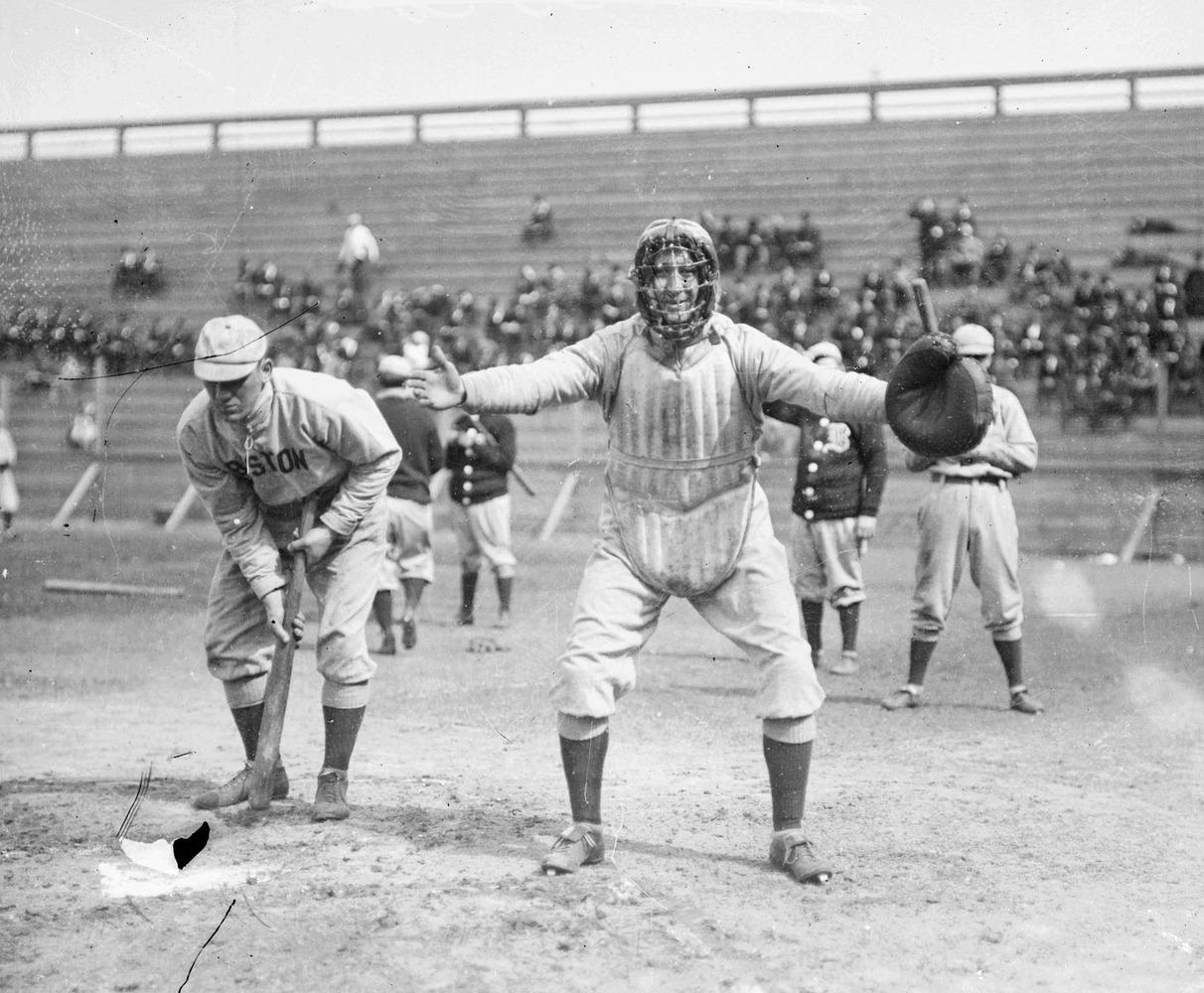 Sport Wallpaper Vintage: The Screwball: Fun With Old Photos