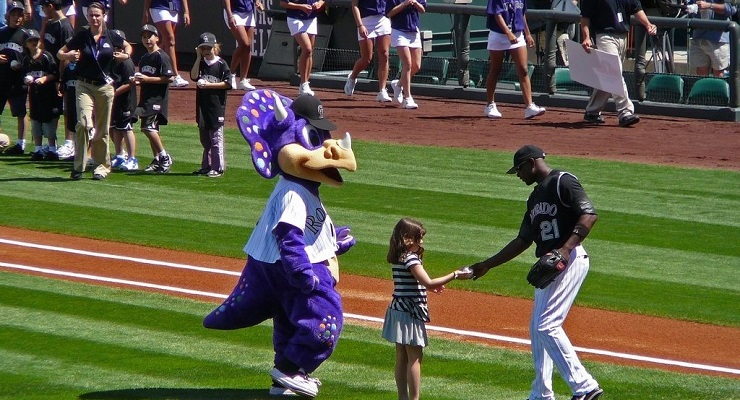 MLB could benefit from kid-friendly events at parent-friendly times. (via Paul L Dineen)