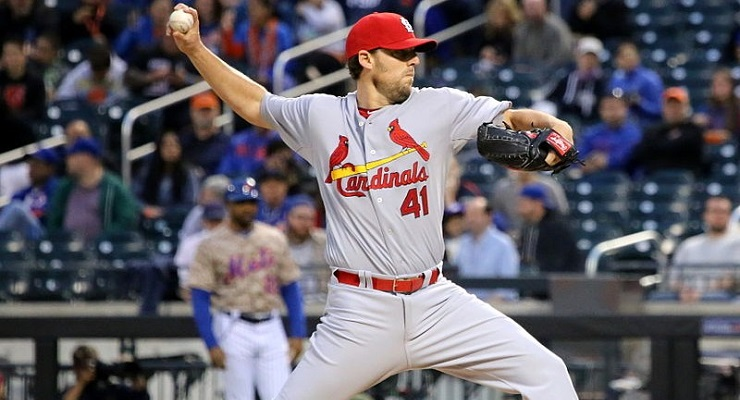The Cardinals had the best winning percentage (.686) on May 15 this year. (via Arturo Pardavila III)