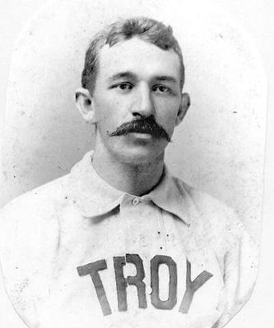old-baseball-teams-troy-trojans-player