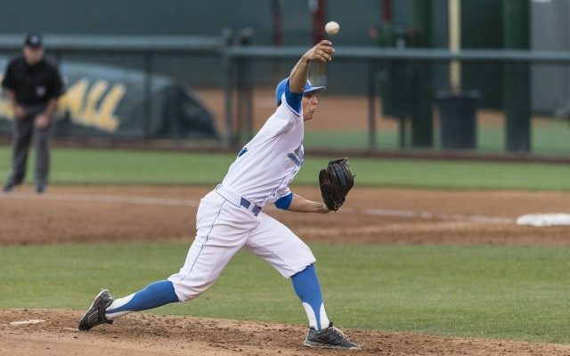 James Kaprielian projects to have the best WAR of any college pitcher available. (via Daily Bruin)