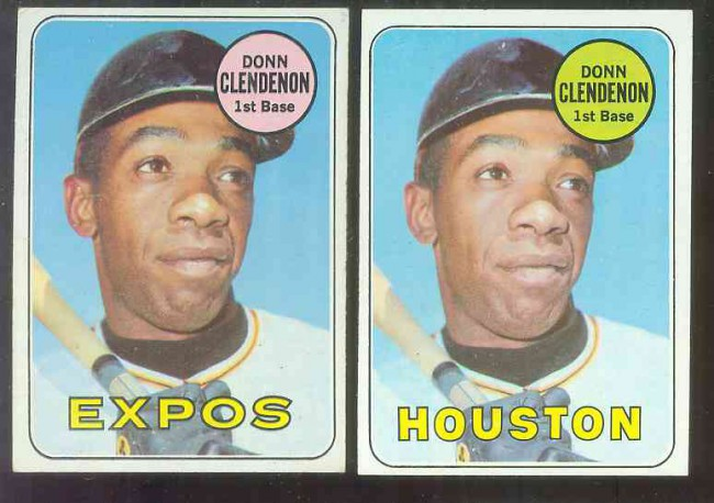 Clendenon--1969