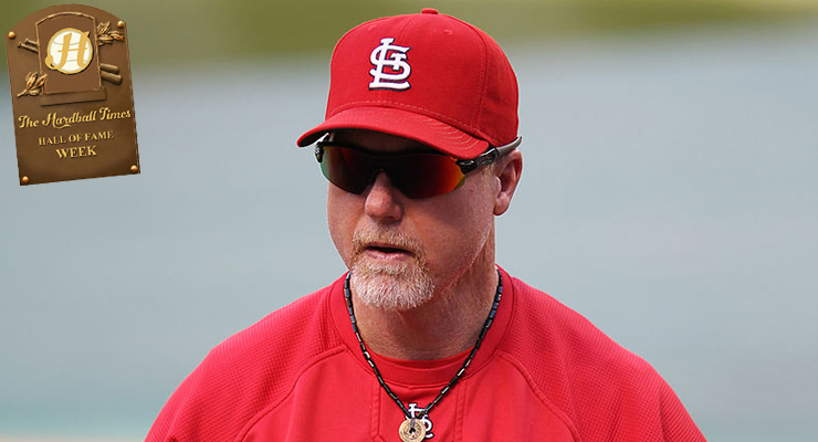 1454b9edc37 Mark McGwire was one of the best hitters in baseball history. (via Keith  Allison
