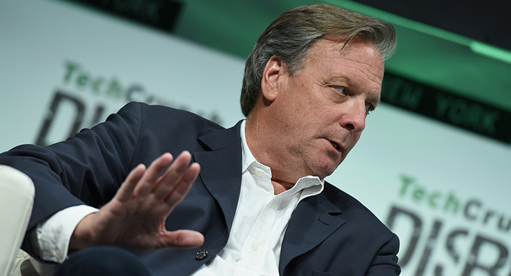 Bob Bowman and MLBPA will figure prominently in the upcoming CBA negotiations. (via TechCrunch)
