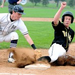 Gender Division in High School Baseball Participation Rates