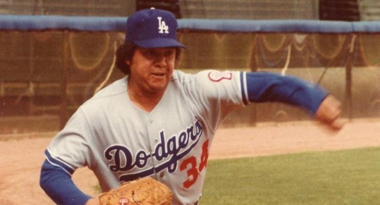 Fernando Valenzuela's 1981 was one of the many great performances in that split season. (via Jim Accordino)
