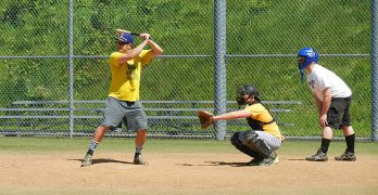 How to Play Baseball (If You Don't Play Baseball)