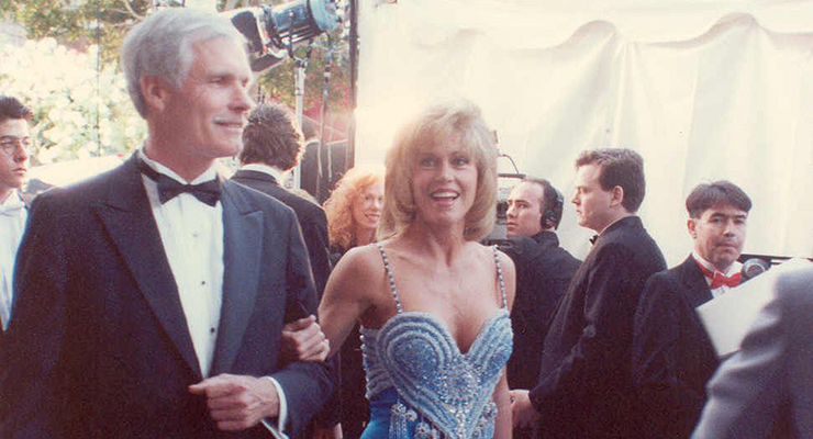 Ted Turner knew exactly what he was doing when he bought the Braves in 1976. (via Alan Light)