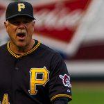 The Pirates and Team Groundball Rates