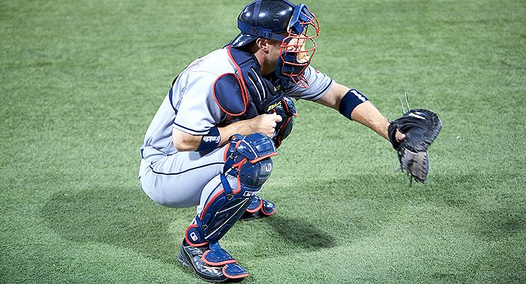 The knee is a complex marvel. (via Alan Turkus)