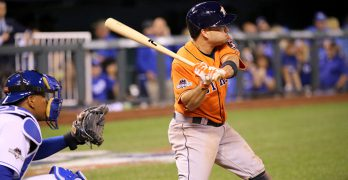 José Altuve and the Quest for .400