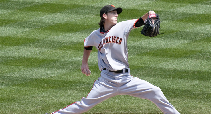 Could Tim Lincecum be the next Willie Hernandez? (via Dirk Hansen)