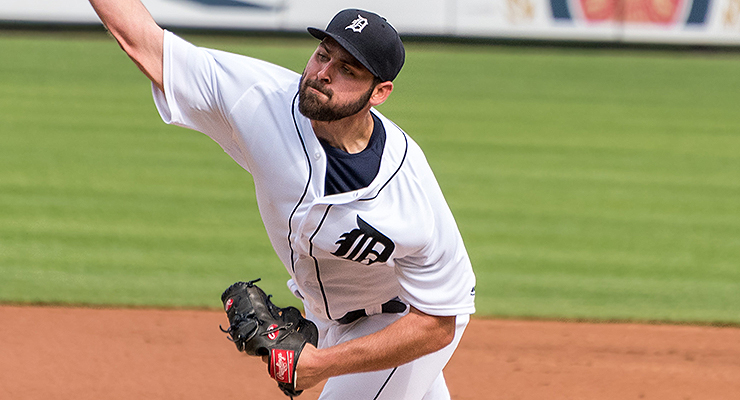 The voting environment is now friendlier to pitchers like Michael Fulmer. (via Rick Briggs)