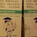 Random Box Score: Aug. 12, 1974