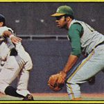 Card Corner Plus: 1972 Topps: Sleuthing Tommy Davis