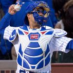Positional Case Study: Chicago Cubs Catchers