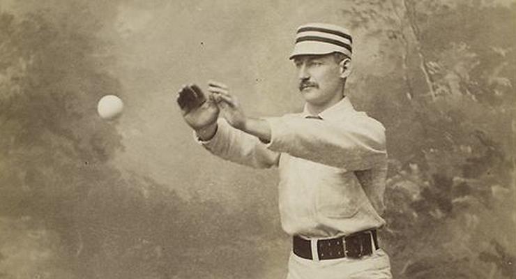 history of baseball timeline