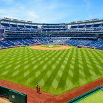 The Homogenization of Ballparks