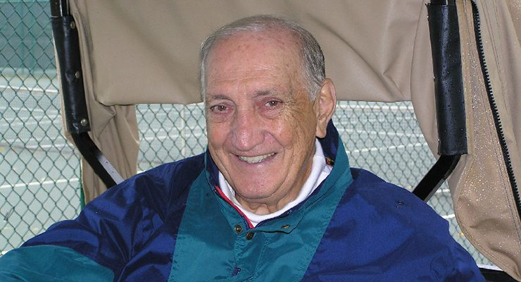 In Honor of Ralph Branca, and His Place in Time