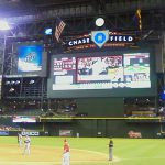 A Humidor at Chase Field: What's Up With That?