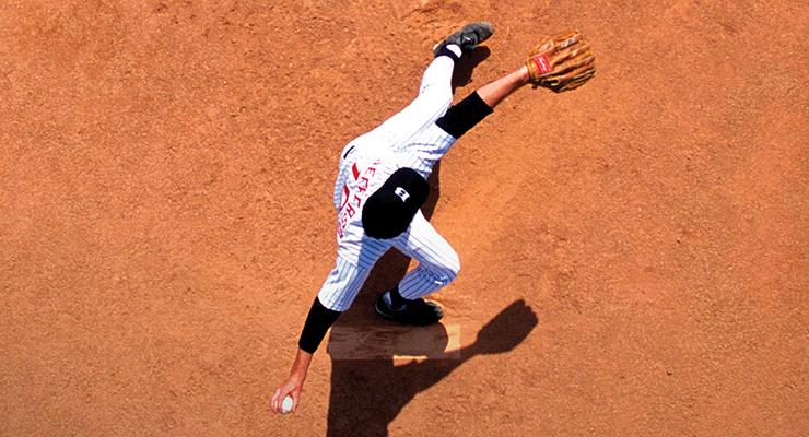 """Smart Baseball"" Is a Baseball Statistics Education in Three Parts"