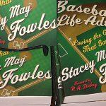 """Baseball Life Advice"" Deftly Covers Baseball's Heights, Depths"