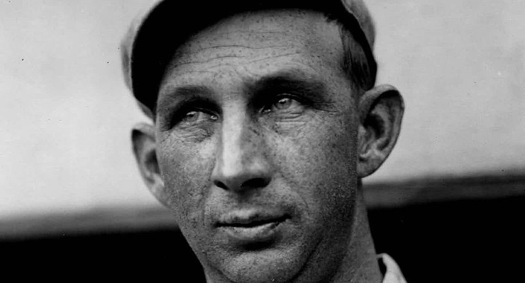Remembering the First Major Leaguer to Die in War