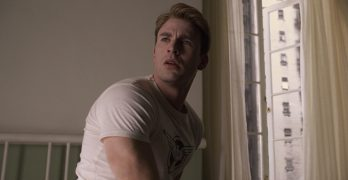 Baseball at the Movies: Captain America: The First Avenger