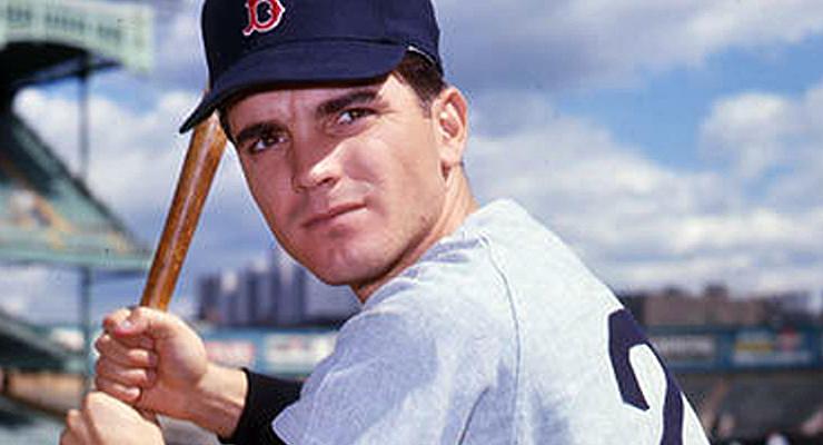 Tony Conigliaro - Worst Baseball Injuries Ever
