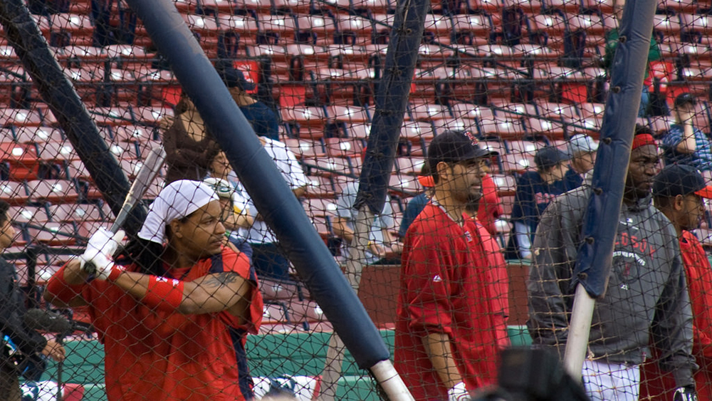 7ed20964194 Batting Practice Is Probably a Waste of Everyone s Time