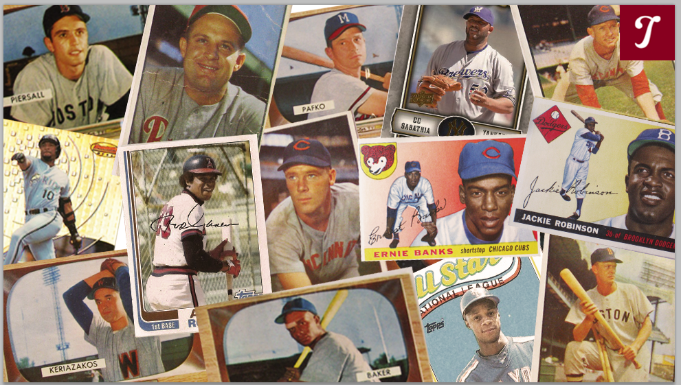 Card Corner Plus The Fashion Fun And Follies Of 1979 Topps The