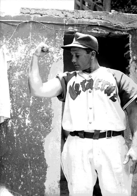 00d93989449 Images of Béisbol in Mexico  Star Negro Leaguers