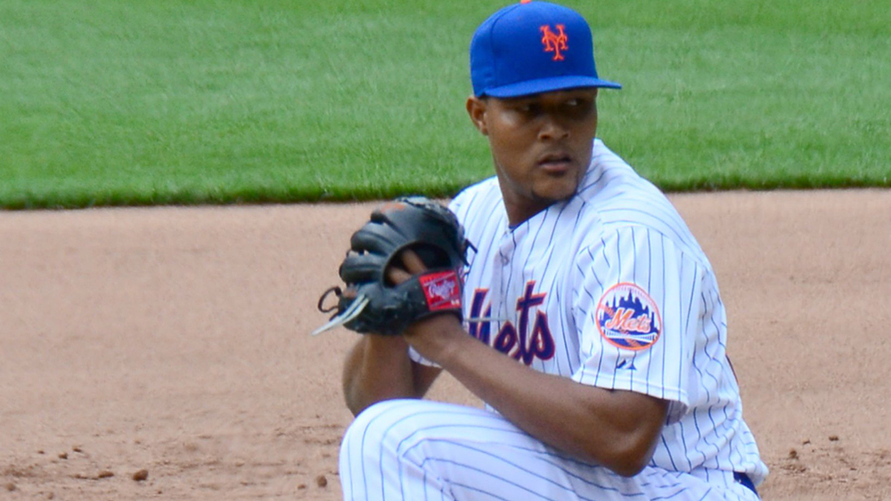 c27644762ec One big reason the Mets brought Jeurys Familia back is because of his  success against the NL East. (via slgckgc)