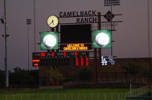 Camelback Ranch Glendale
